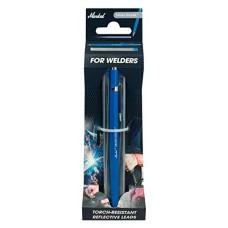 Набор карандашей сварщика Markal Silver-Streak RETAIL PACK, 1 держатель + 2 набора стержней 22221