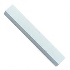 Универсальный промышленный квадратный мел для временной маркировки Markal FM213,Белый 44060100