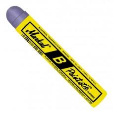 Универсальный маркер Markal B Paintstik Фиолетовый 80228