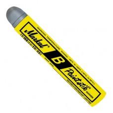 Универсальный маркер Markal B Paintstik Серый 80230