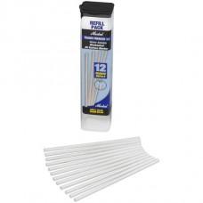 Универсальный многоразовый маркер для временной маркировки Markal Trades-Marker WS Starter Pack, Белый 96190