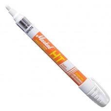 Маркер для поверхностей, нагреваемых до красного каления Markal Pro-Line HT, Белый 97301