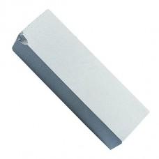 Большой промышленный квадратный мел для временной маркировки Markal FM230,Белый 44080100